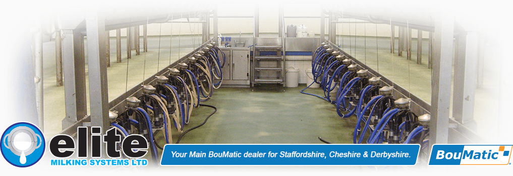 Dairy Parlour Supply and Installation