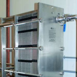 Refrigeration & Cooling